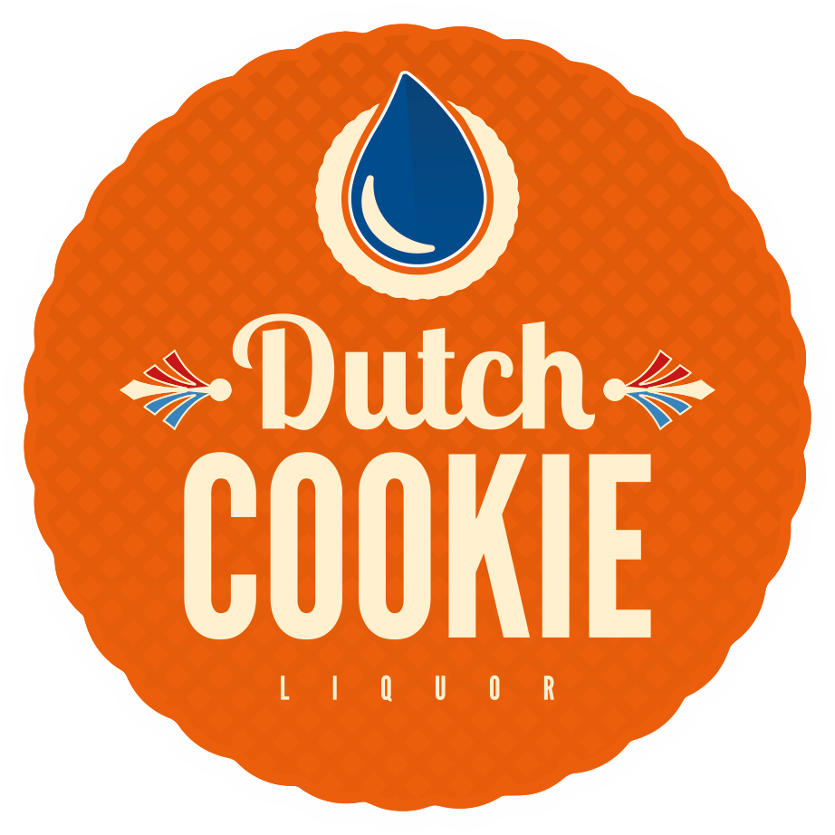 Dutch Cookie Liquor Logo