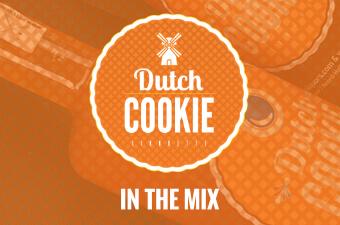Shot Dutch Cookie